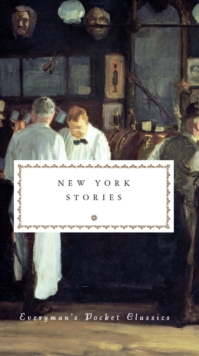 New York Stories, Hardback Book