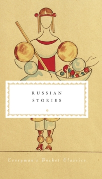 Russian Stories, Hardback Book