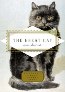 The Great Cat, Hardback Book