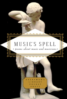 Music's Spell, Hardback Book