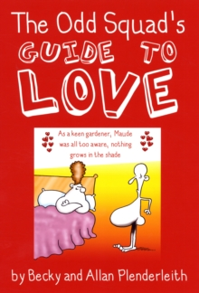 Odd Squad's Guide to Love, Paperback / softback Book