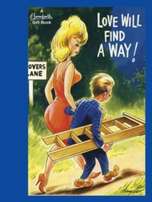 Love Will Find a Way!, Hardback Book