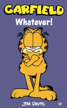 Garfield - Whatever!, Paperback Book