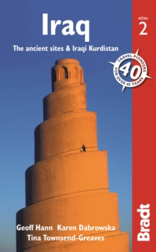 Iraq : The Ancient Sites and Iraqi Kurdistan, Paperback Book
