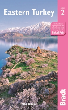 Eastern Turkey, Paperback Book