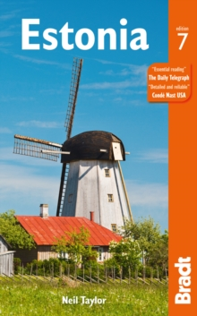Estonia, EPUB eBook
