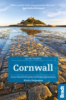 Cornwall : Local, Characterful Guides to Britain's Special Places, Paperback Book
