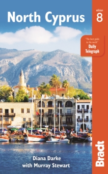North Cyprus, Paperback Book