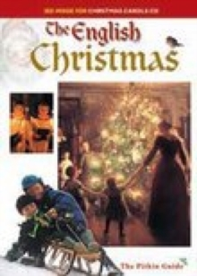 The English Christmas plus CD, Paperback / softback Book
