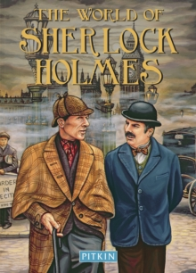 The World of Sherlock Holmes, Paperback / softback Book