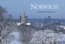 Norwich Groundcover, Hardback Book
