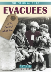 Evacuees of Second World War, Paperback Book