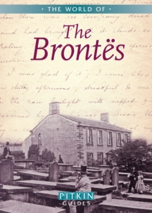 The World of the Brontes, Paperback / softback Book