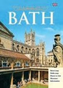Bath City Guide - Chinese, Paperback Book