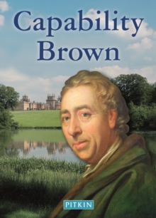 Capability Brown, Paperback Book
