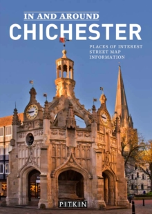 In and Around Chichester, Paperback / softback Book