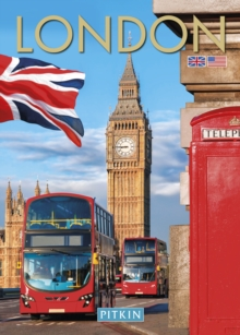 London (English), Paperback / softback Book