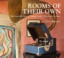 Rooms of their Own, Hardback Book