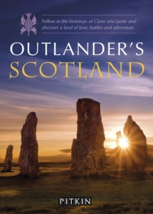 Outlander's Guide to Scotland, EPUB eBook