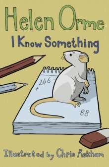 I know Something : Set 4, Paperback / softback Book