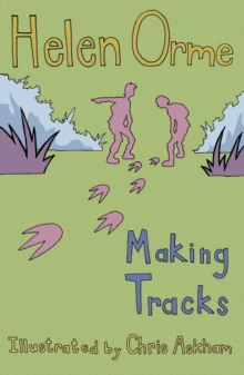 Making Tracks : Set 4, Paperback Book