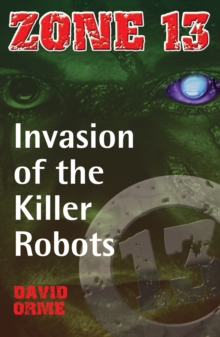 Invasion of the Killer Robots : Set Two, Paperback Book