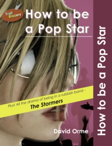 How to be a Pop Star, Paperback Book