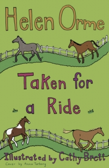 Taken for a Ride, Paperback Book