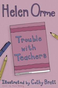 Trouble with Teachers, Paperback Book