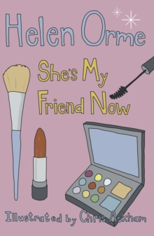 She's My Friend Now, Paperback Book