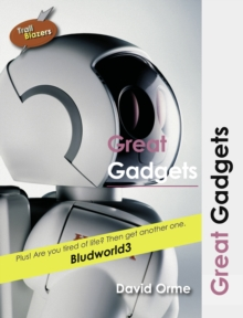 Great Gadgets, Paperback Book
