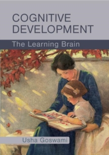 Cognitive Development : The Learning Brain, Paperback Book