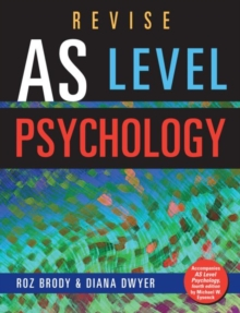 Revise AS Level Psychology, Paperback Book