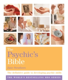 The Psychic's Bible : Godsfield Bibles, Paperback Book