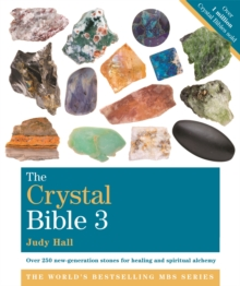 The Crystal Bible, Volume 3 : Godsfield Bibles, Paperback Book