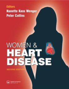 Women and Heart Disease, Hardback Book
