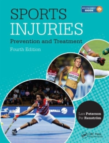Sports Injuries : Prevention, Treatment and Rehabilitation, Fourth Edition, Mixed media product Book