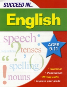 Succeed in English, Paperback Book