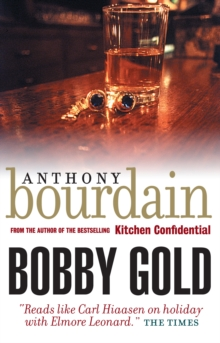 Bobby Gold, Paperback Book