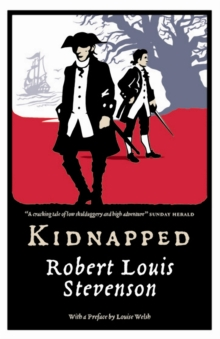 Kidnapped, Paperback Book