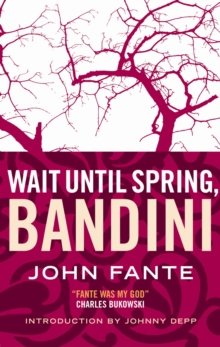 Wait Until Spring, Bandini, Paperback Book