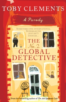 The No. 2 Global Detective : A Parody, Paperback Book
