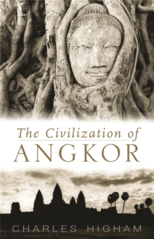 Civilization of Angkor, Paperback / softback Book