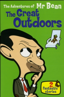 The Adventures of Mr.Bean : Bean's Bounty, Paperback / softback Book