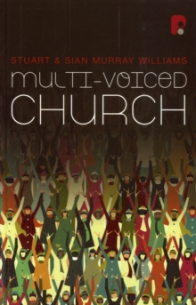 Multi-Voiced Church, Paperback / softback Book