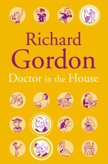 Doctor in the House, Paperback Book