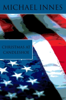 Christmas at Candleshoe, Paperback Book