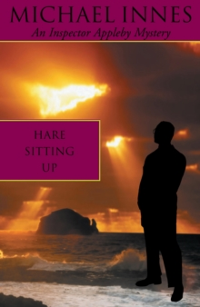 Hare Sitting Up, Paperback Book