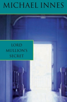 Lord Mullion's Secret, Paperback Book