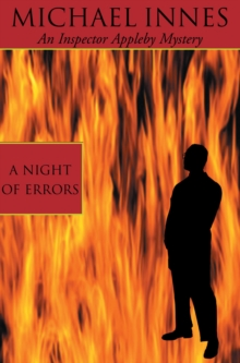 A Night Of Errors, Paperback / softback Book